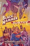 Black Hammer/Justice League: Hammer of Justice (2019) HC