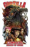 Godzilla: Complete Rulers of Earth (2020) TPB