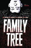 Family Tree (2019) TPB 01: Sapling
