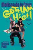 Gotham High (2020) Graphic Novel