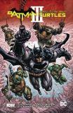Batman/Teenage Mutant Ninja Turtles III (2019) HC