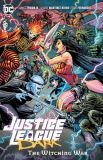 Justice League Dark (2018) TPB 03: The Witching War