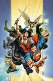 Justice League of America: A Celebration of 60 Years (2020) HC