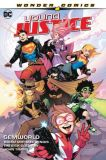 Young Justice (2019) TPB 01: Gemworld