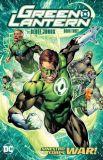 Green Lantern (2005) By Geoff Johns TPB 03: Book Three - Sinestro Corps War