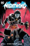 Nightwing (2016) TPB (10): The Gray Son Legacy