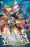 Teen Titans (2016) TPB (2019) 02 (06): Seek and destroy