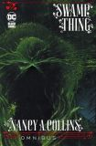 Swamp Thing (1985) by Nancy A. Collins Omnibus HC