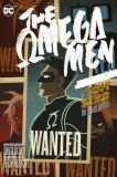 The Omega Men (2011) The Deluxe Edition HC