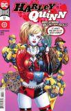 Harley Quinn (2016) 72