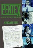Werwolf: Die Apokalypse - Pentex-Handbuch zur Angestelltenschulung (W20)
