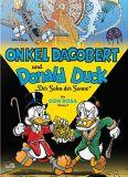 Don Rosa Library 01: Onkel Dagobert und Donald Duck - Der Sohn der Sonne