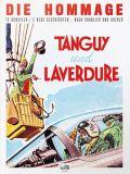 Tanguy und Laverdure - Die Hommage