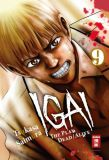 Igai - The Play Dead/Alive 09