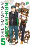 Shojo-Mangaka Nozaki-Kun 05