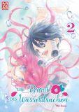 Die Braut des Wasserdrachen 02