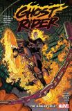 Ghost Rider (2019) TPB 01: The King of Hell