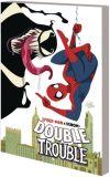 Spider-Man & Venom: Double Trouble (2020) TPB