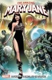 The Amazing Mary Jane (2019) TPB 01: Down in Flames, up in Smoke