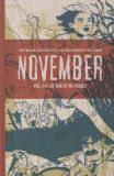 November (2019) HC 02: The Gun in the Puddle