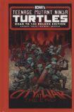 Teenage Mutant Ninja Turtles (2011) Road to 100 Deluxe Edition HC