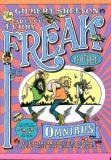 The Fabulous Furry Freak Brothers (2008) Omnibus