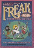 The Fabulous Furry Freak Brothers Compendium (2019) TPB