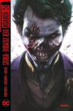 DC Horror: Der Zombie-Virus (2020) Softcover [Variant-Cover-Edition]