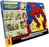 Spider-Man Newspaper Comic Collection (2020) 01: 1977-1979