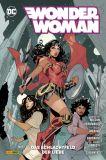 Wonder Woman (2017) 11: Das Schlachtfeld der Liebe