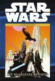 Star Wars Comic-Kollektion 097: Die Malastare-Mission
