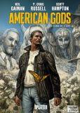 American Gods 06: Die Stunde des Sturms Buch 2