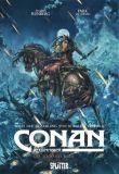 Conan der Cimmerier 08: Der schwarze Kreis