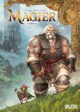 Magier 01: Aldoran
