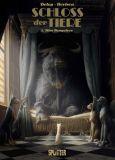 Schloss der Tiere 01: Miss Bengalore
