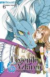 Die Legende von Azfareo - Im Dienste des blauen Drachen 06