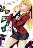 Kakegurui Twin 02