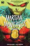 Martian Manhunter (2019) TPB: Identity