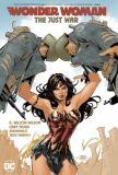 Wonder Woman (2016) TPB (2020) 01: The Just War