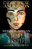 Wonder Woman: Tempest Tossed (2020) Graphic Novel