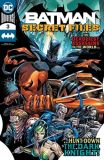 Batman (2016) Secret Files 03