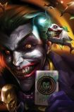 The Joker 80th Anniversary 100-Page Super Spectacular (2020) 01 (1960s Variant Cover -Francesco Mattina)
