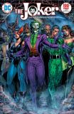 The Joker 80th Anniversary 100-Page Super Spectacular (2020) 01 (1970s Variant Cover - Jim Lee)