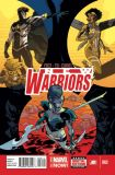 New Warriors (2014) 02
