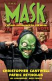 The Mask: I pledge Allegiance to The Mask (2020) TPB