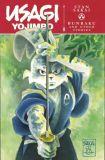 Usagi Yojimbo (2019) TPB 34 (IDW 01): Bunraku and Other Stories