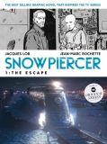 Snowpiercer (2020) TPB 01: The Escape