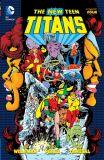 The New Teen Titans (1980) TPB 04