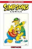 Simpsons Comic-Kollektion 59: Chefsache