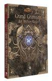 Grand Grimoire der Mythos-Magie - Normalausgabe (Cthulhu Rollenspiel)